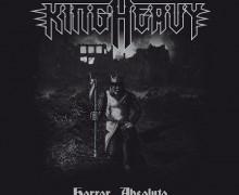 King Heavy – Horror Absoluto (2014)
