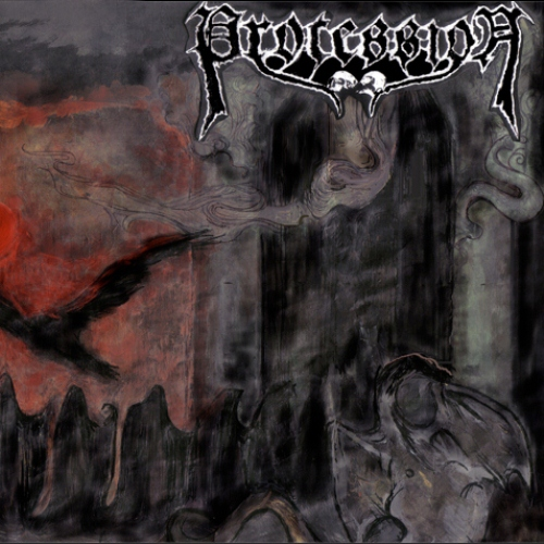 Procession-TheCultOfDisease