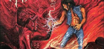 Cobra – To Hell (2014)