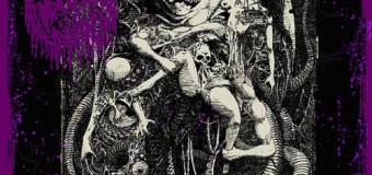 Death Vomit – Gutted By Horrors (2014)