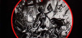 Infernal Slaughter – Spilling Blood And Hate (2015)
