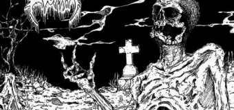 Putrid Evocation – Echoes Of Death (2014)