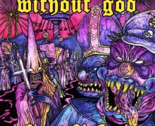 Without God – Circus Of Freaks (2014)