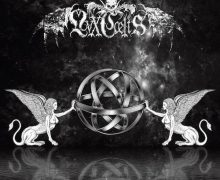 LvxCaelis – The Watchers (2015)